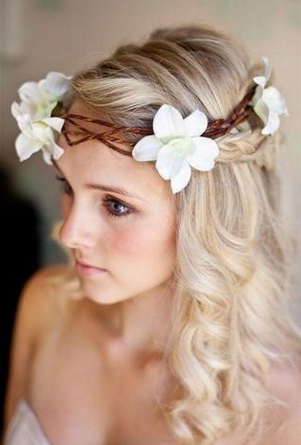 33 Gorgeous Bridal Hairstyles Ideas - Fashion Diva Design