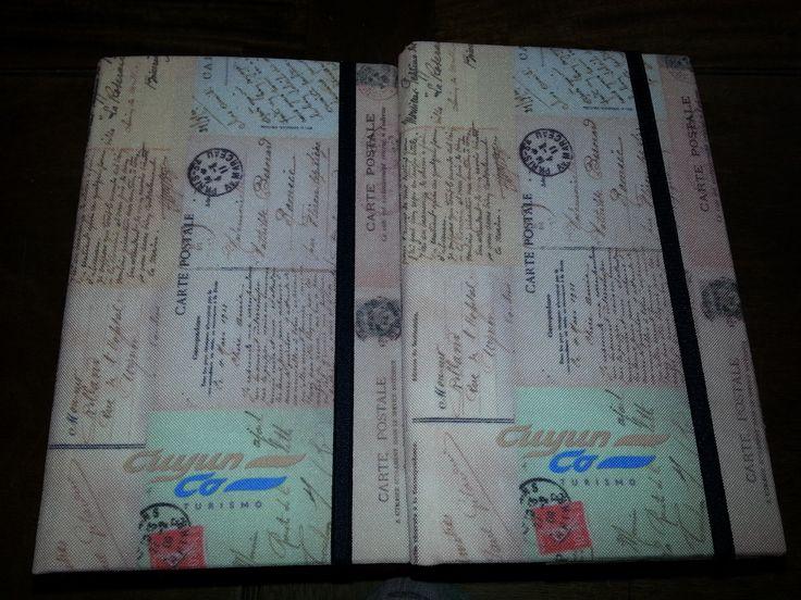 Portapasaportes para Cuyun Co