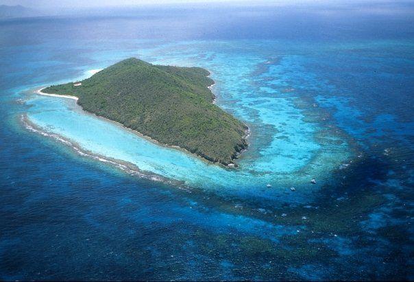 Buck Island Reef National Monument, U.S. Virgin Islands