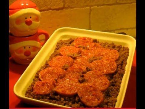 Video Ricetta Bimby Cotechino e Lenticchie | Video Ricette Bimby