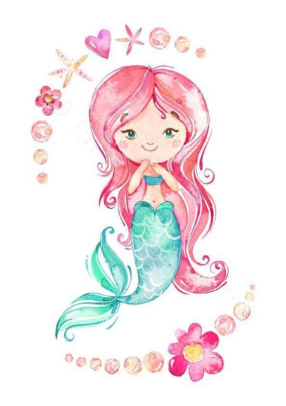 This Item Is Unavailable Etsy Mermaid Print Art Watercolor Mermaid Mermaid Print
