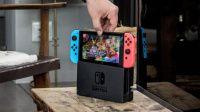 Консоль Nintendo Switch перегревается и деформируется    Консоль Nintendo Switch соединяет всебе стационарную консоль ипортативную, при этом впервом случае она размещается наспециальной док-станции.    Читайте нас на https://www.wht.by/news/gameconsole/64686/?utm_source=pinterest&utm_medium=pinterest&utm_campaign=pinterest&utm_term=pinterest&utm_content=pinterest