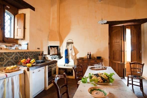 Villa - Sicile - Taormina - Palmento Monterosso