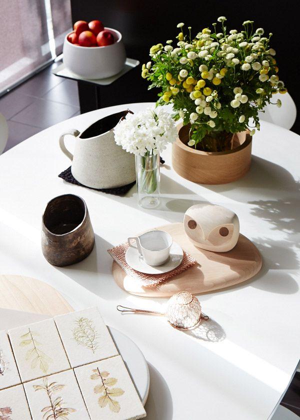 Paul Heckeru0027s Home | The Design Files