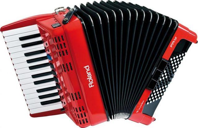 Alat Musik Tradisional Accordion Accordion Button Accordion Instruments