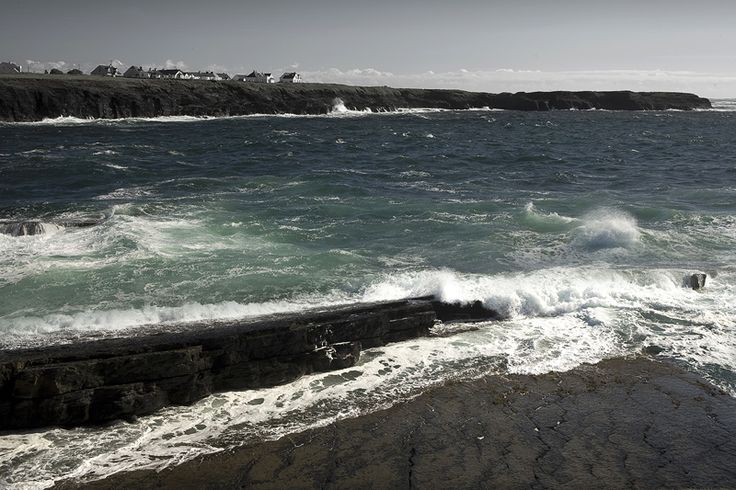 spanish-point county clare wild atlantic way ireland. visit my web site www.lhandal.com