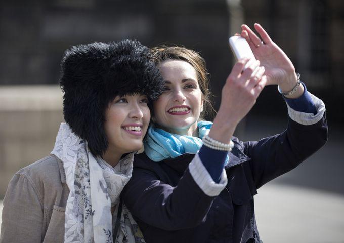 Возможна ли настоящая дружба между китайцами и приезжими иностранцами?