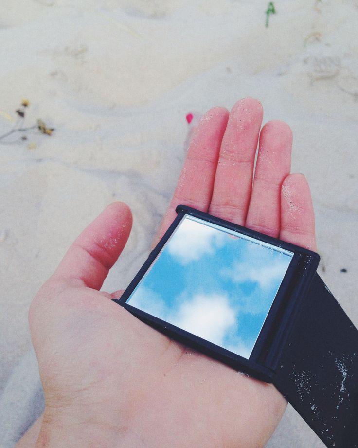 att bära ett moln