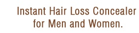 Hair Loss in Women: A scary reality you don't have to accept