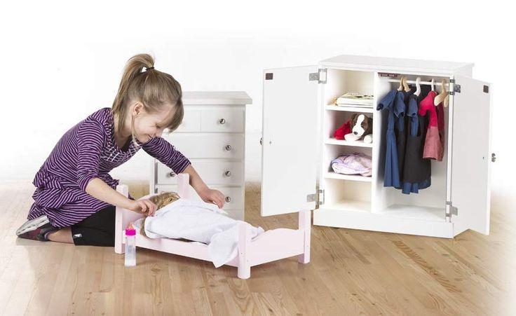 Amazon Com Clip Clop Playroom Furniture Doll Furniture