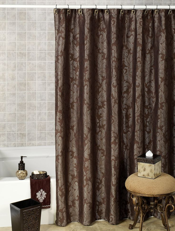 Best 25 Brown Shower Curtains Ideas On Pinterest Brown Shower Inspiration Browning Buckmark