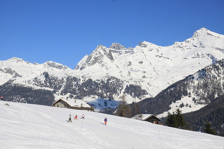 #Monterosa  #Skiing #ski #sci #Alps #Alpi #mountains #montagne #snow #beautiful #Valled'Aosta  #Valléed'Aoste #Monterosa  #