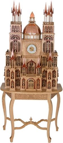 17 Best Images About Scroll Saw Clocks On Pinterest