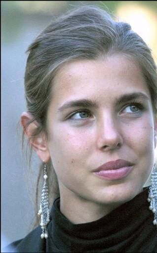 (10) charlotte casiraghi | Tumblr