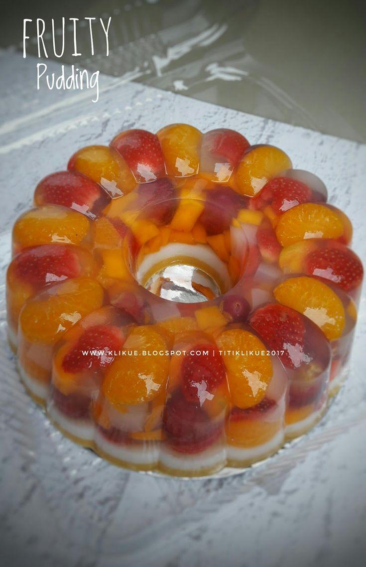 KLIKUE - Balikpapan Cakes and Puddings Online Shop
