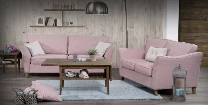 Sofa LINCOLN 3-osobowa, Top Line - Meble