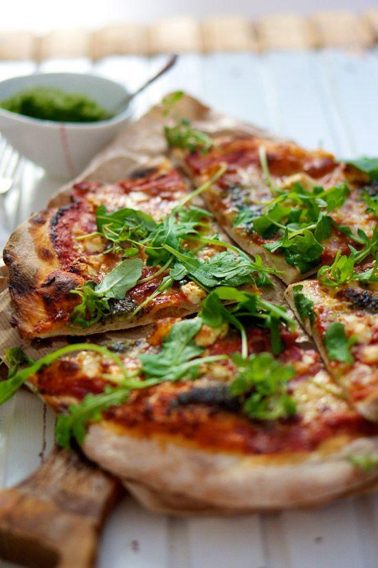 Pizza  #WOWfoodanddrink