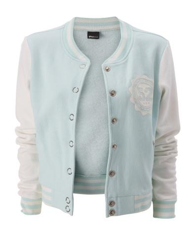 I love jackets!