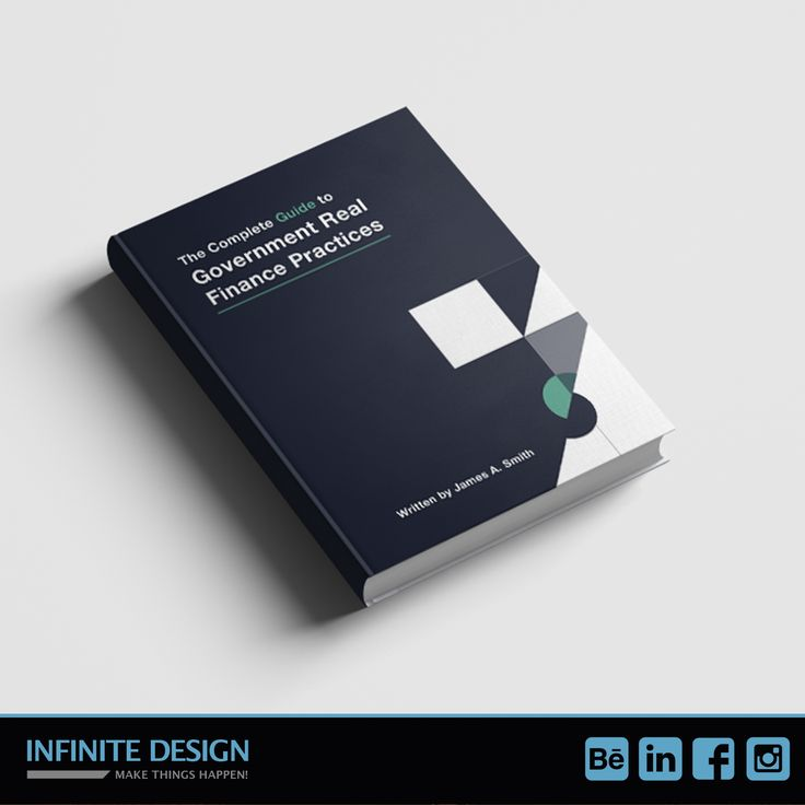 Book Cover Design: Modern commercial real estate textbook. #Government #RealFinance