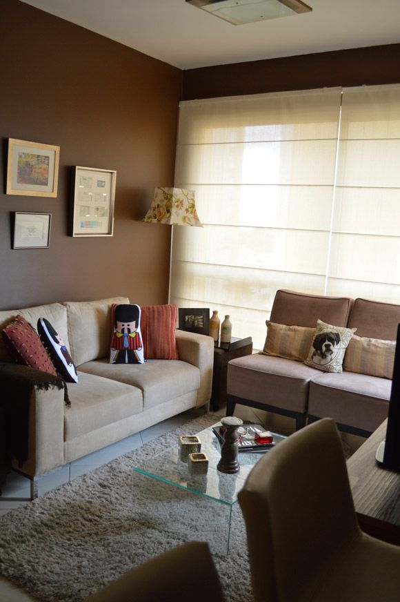 Sala de estar sala de estar pinterest decoracao for Decor 77