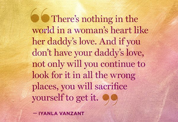 8 Things Iyanla Vanzant Wants You to Know About Family Breakdowns - @Helen George #FixMyLife