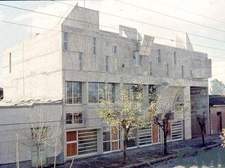 Edificio de la Cooperativa Eléctrica de Chillán COPELEC (COPELEC)