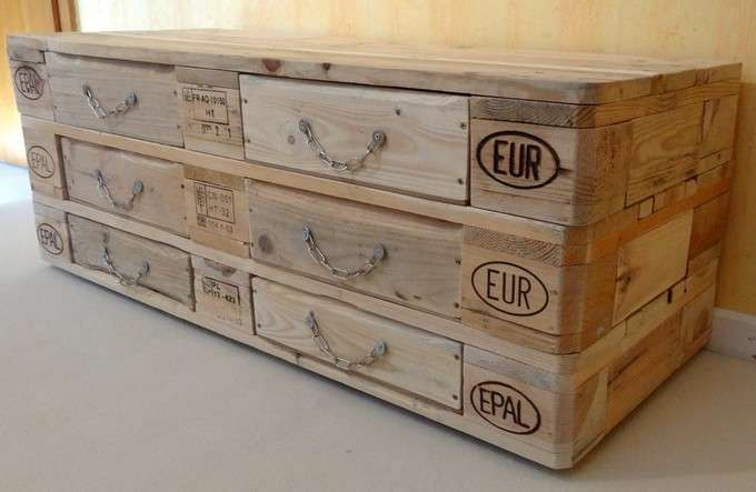 Beautiful bedroom chest of drawers