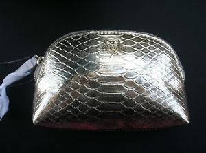 Genuine-VICTORIA-039-S-SECRET-Beauty-Make-Up-Bag-NEW-with-Tags