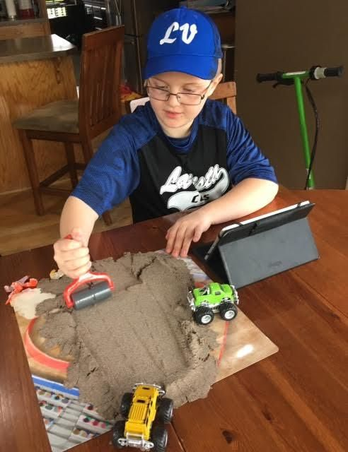 Hours of Playtime Fun w/ the Play Dirt Monster Truck Rally | Two Kids and a Coupon
