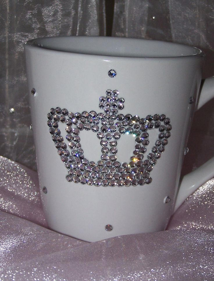 This cup has soooo much sass. I just can't even explain it.