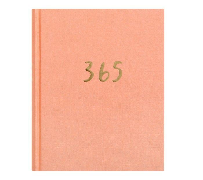 365 DAYS: BE BRAVE
