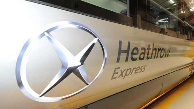 Heathrow Express Tickets – London Airport Transfer
