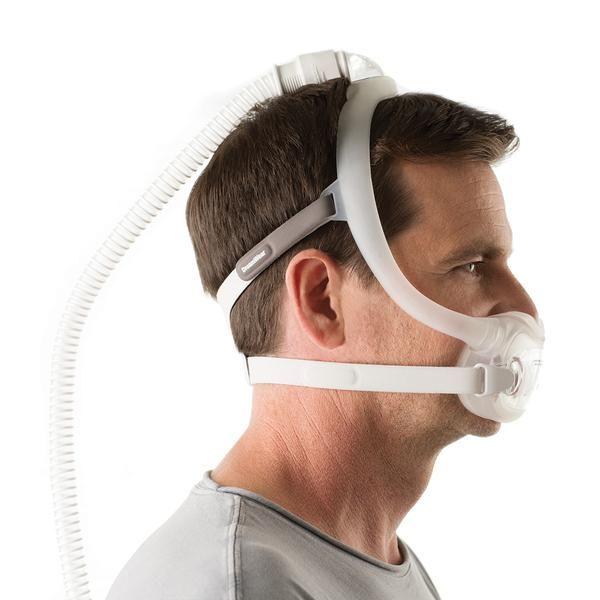 Philips Respironics Dreamwear Full Face Fitpack-Gesichtsmaske