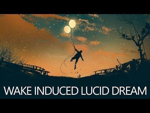 34) iDoser Lucid Dream Tutorial WILD - YouTube   lucid