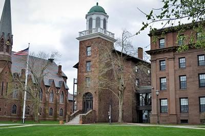 Wesleyan University:Most Expensive University Around the World 2012-2013