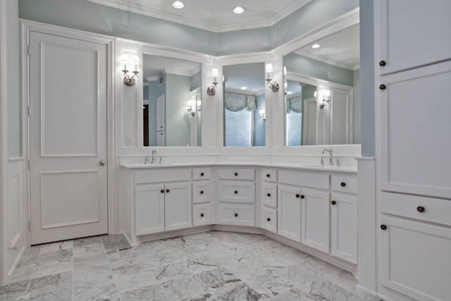 Remodeled Master Bathrooms Remodelling Magnificent Decorating Inspiration