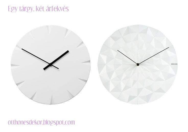 óra, clock, ikea, karlsson