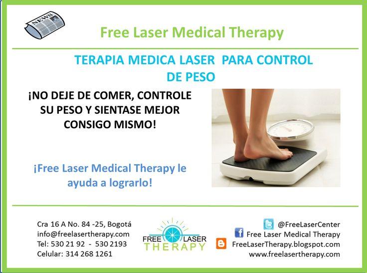 Free Laser Medical Therapy: ¡Controle su peso sin necesidad de sacrificios!