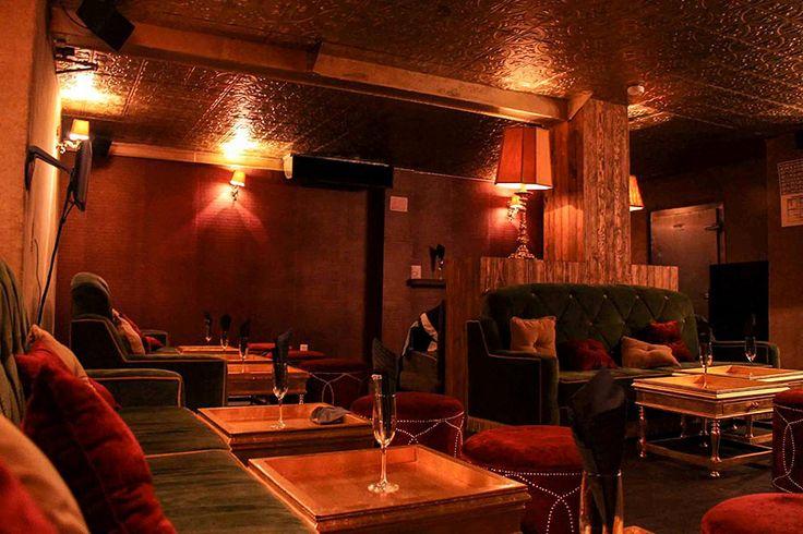 Best Restaurants Midtown Nyc Hot Spots