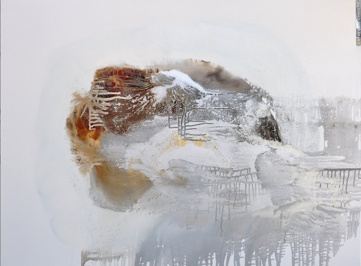 Chilled Oyster  2m x 1.5m