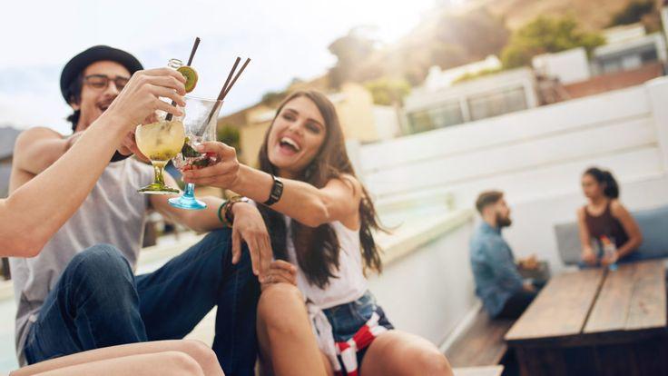 Fem partyapps, der kickstarter din fest