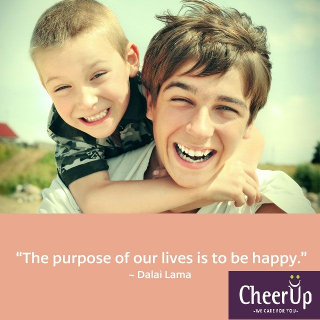 If you want to maintain a Happy and full of Cheer up life then follow these simple rules..  1.Follow your passion. 2.Spread smiles everyday. 3.Have a positive attitude. 4.Do good deeds. 5.Cherish relationships. 6.Stay healthy. 7.Stay in contact with people who lift you higher. 8.Express. 9.Don't compare.