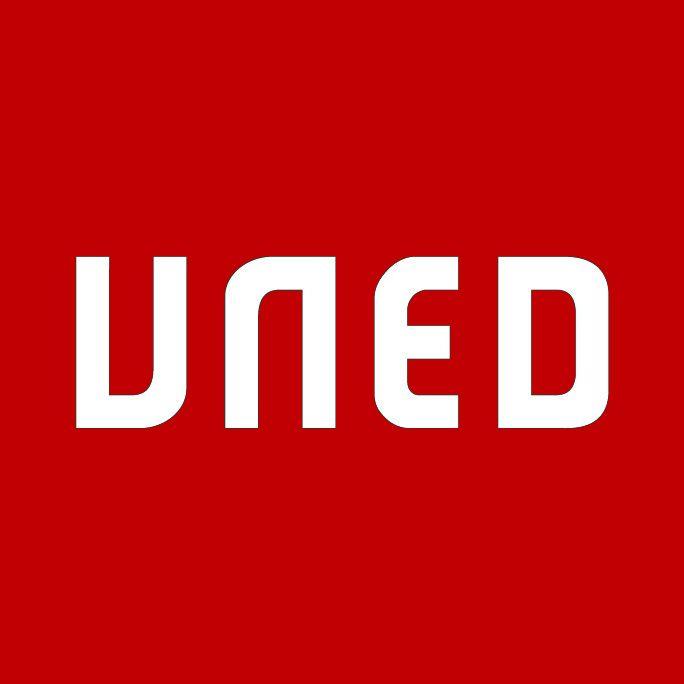 Logotipo de la UNED color rojo http://portal.uned.es/portal/page?_pageid=93,25142330&_dad=portal&_schema=PORTAL #StudiaHumanitatis #unedhistoria