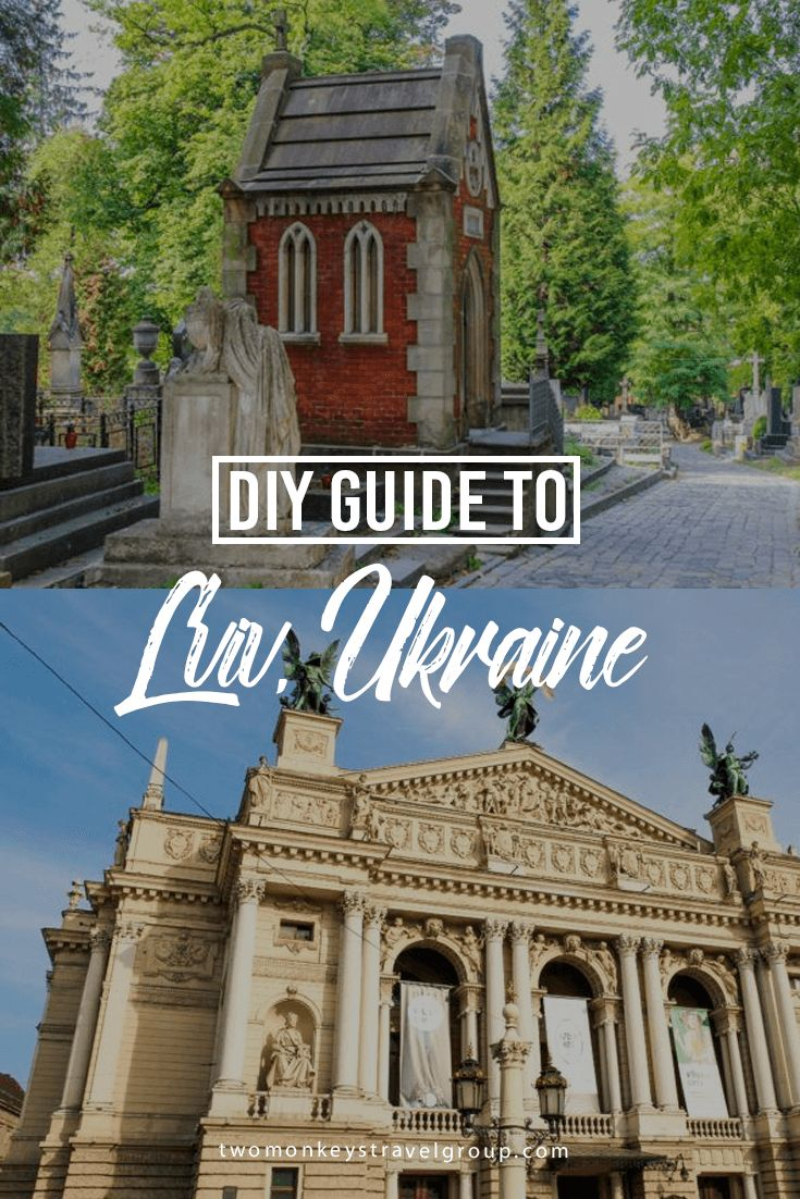 DIY Travel Guide to Lviv, Ukraine By now, everyone should at least know where Ukraine is, thanks to somewhat negative, but wide coverage on the news in the past 2-3 years. It is a big country in Eastern Europe right where the EU ends, and the Commonwealth of Independent States (aka former USSR) begins.
