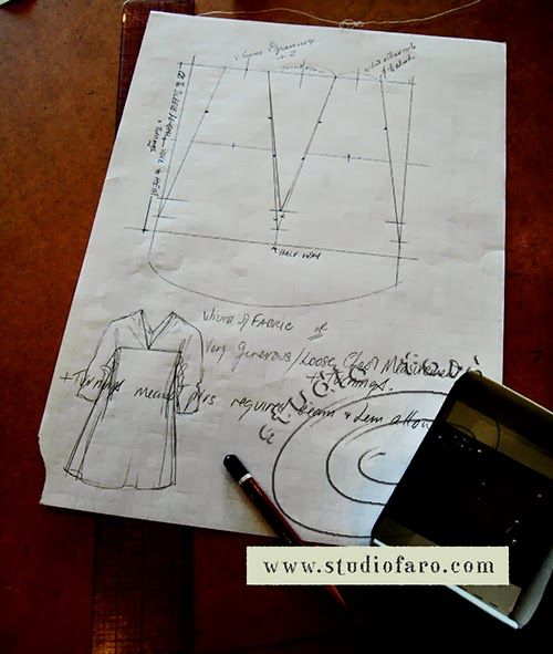 198 Best Images About Zero Waste Sewing Patterns On