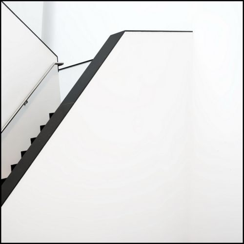 :: STAIRS :: lovely stair guardrail detail #stairs