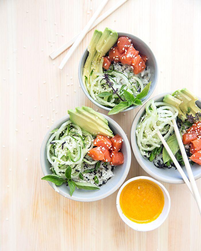... ideas about Paleo Sushi on Pinterest | Sushi, Paleo and Sushi Recipes
