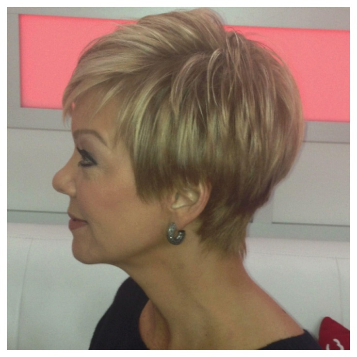 Image Result For Short Style Haircut