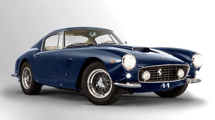 The very last Ferrari 250 GT SWB Berlinetta of 165 examples built and surely one of the very few that has never been raced. That's particularly exceptional because this model swept all before it on the racetrack, winning the Tour de France Automobile in 1960, 1961 and 1962, the GT category of the Le Mans 24 Hours in 1960 and 1961 and the Nürburgring 1,000 km in 1961 and 1962. Estimated at $9,810,000 to $13,080,000, this car has a continuous history from new which is devoid of accidents or…
