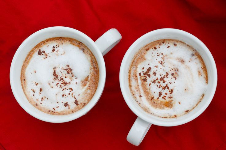 This vegan-friendly spicy Chile Mocha is made with freshly brewed espresso, steamed milk (or coconut milk), and spicy hot cocoa.